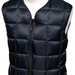 Men's Flash Vest - Black