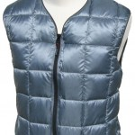 Men's Flash Vest - Silver