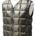 Men's Flash Vest - Brown